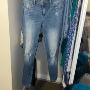 Old Navy size 0 Jeans